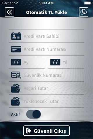 BYS PlatinCard screenshot 4
