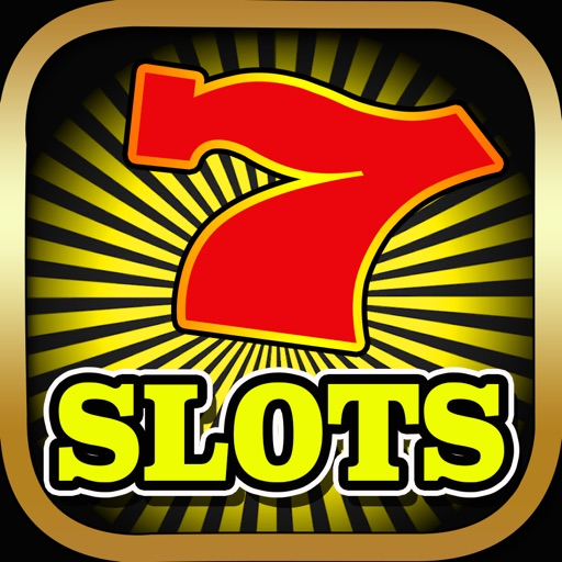 AAA Classic 777 Gold Slots - New Las Vegas Casino Games FREE iOS App