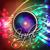 PhotoJus Light FX - Adding Rainbow Light Effect to your photo