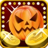 Monster Club Coin pusher-  Golden coins dozer in halloween season