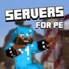Multiplayer Servers for Minecraft PE - Add Servers with Mods