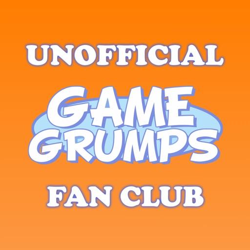 Fan Club for Game Grumps iOS App