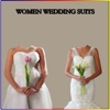 Women Wedding Photo Suits Editor