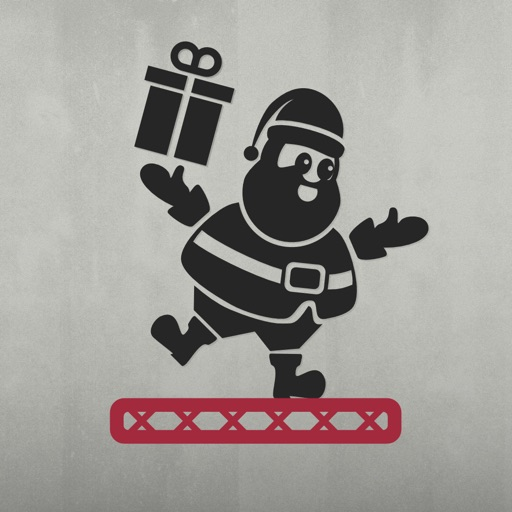 LCD Games: Santa Saves Christmas iOS App