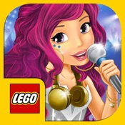 LEGO Friends Music Maker hacken