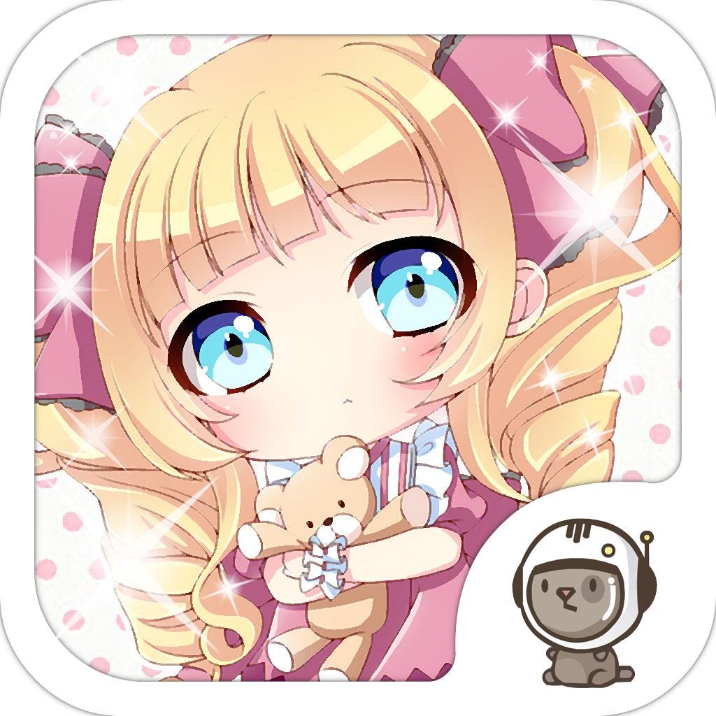 萌萌萝莉小公主 - 换装,妆扮,女生爱玩的游戏