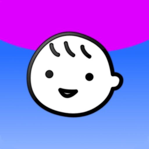 Baby Toy App iOS App