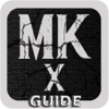 Guide - Mortal Kombat X Edition with Frame Data,Kustom Kombos, and Move Punisher Tools