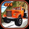 Hill Climb Truck Racing