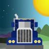 Alcoa Wheels Truck Run