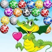 Egg Crush Dragon - Shooter
