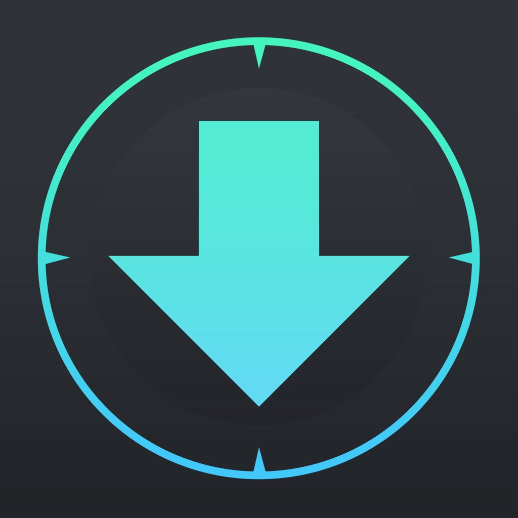 Downloader Deluxe - Download Any File