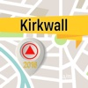 Kirkwall Offline Map Navigator und Guide