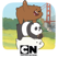 Free Fur All – We Bare Bears Minigame Collection