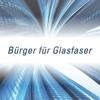 Bürger für Glasfaser