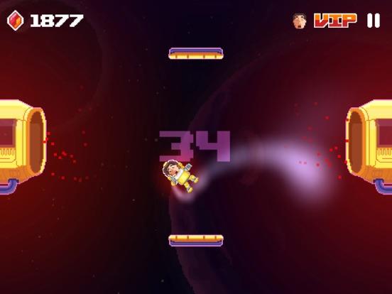 Space Transfer Screenshot