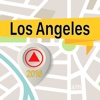 Los Angeles Offline Map Navigator and Guide