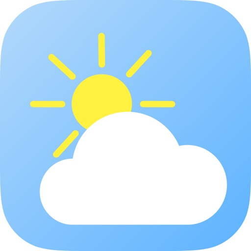 iweather - 天气预报