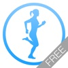 Daily Workouts FREE - Personal Trainer App for a Quick Home Workout and Exercise Fitness Routines logo