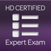 Expert Exam: Grader