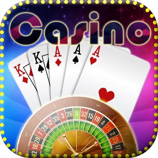 Free Play With Vegas Casino iOS App