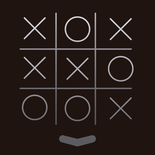 TicTacToe - Widget Edition