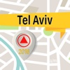 Tel Aviv Offline Map Navigator and Guide