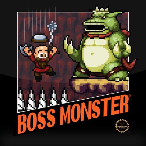 怪物领主:Boss Monster
