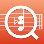 Reverse Chord Finder Pro - Inverse Chord Dictionary for Songwriters, Musicians, Composers and Music Students icon
