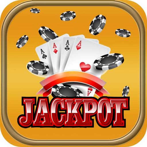 Royal Winning Jackpots - Real Casino Slot Free iOS App
