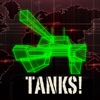 Tanks! - Seek & Destroy game for iPhone/iPad