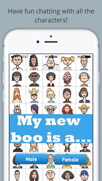 boo dating app