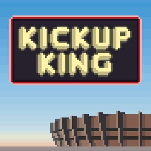 颠球帝:KickUp King