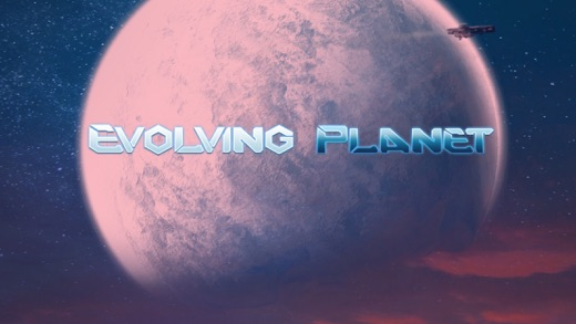 Evolving Planet Screenshot