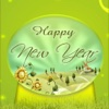 Free Happy New Year Greeting
