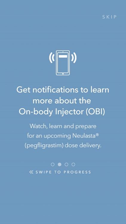 OBI Digital Companion by Amgen Inc