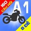 Ôn thi giấy phép lái xe máy
