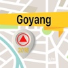 Goyang Offline Map Navigator and Guide