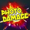 Damage Photo Editor PRO - Prank Effects Camera & Hilarious Sticker Booth