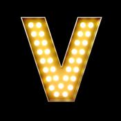VEGAS (the app) icon