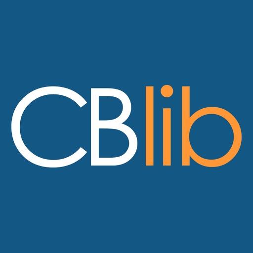 CBlib - Manage your cards iOS App