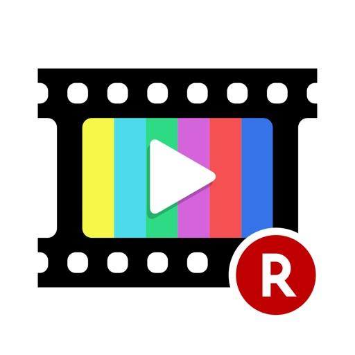楽天SHOWTIME -動画再生アプリ-