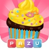 Cupcake Chefs - Making & Cooking Cupcakes Games for Kids, by Pazu
