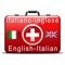 download English-Italian Medical Dictionary for Travelers