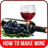 How To Make Wine - Make Grape Wine By means of Fermentation
