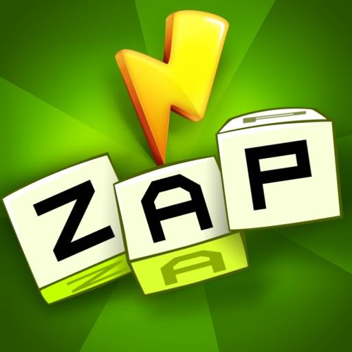 Letter Zap iOS App