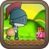 Spatra Combatant Run Pro - Fast Warrior Run & Jump Free