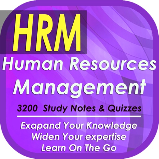 managing human resources quiz 4 review Sample decks: chapter 1 (managing human resources), chapter 2(strategy and human resources planning), chapter 3(equity and diversity in human resources management.