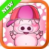 Playful Pig  - Free Adventure Games