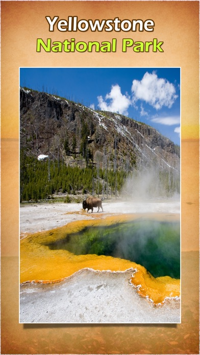 Best Yellowstone National Park Tours Trips